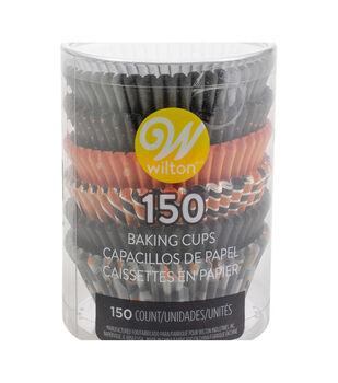 Wilton Standard Baking Cups-Eyeball 150/Pkg