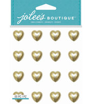 Jolee's Boutique - Pearl Hearts, , hi-res