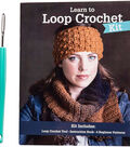 Learn To Loop Crochet Kit