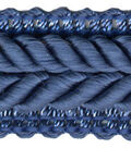 Wav 3/4 Braided Gimp 12yd French Blue Ii