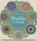 St. Martin\u0027s Books-Mandalas To Crochet