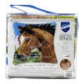 Vervaco Cushion Latch Hook Kit 16\u0027\u0027X16\u0027\u0027-Stallion