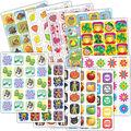 Teacher Created Resources Seasonal/Holidays Sticker Set 1440 Per Set