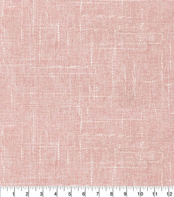 P/K Lifestyles Upholstery Fabric 56''-Blush Mixology