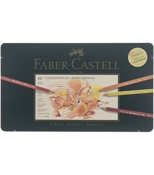 Faber-Castell Polychromos Colored Pencil Set