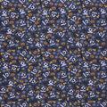 Halloween Cotton Fabric-I Woof You Dog Halloween