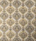 Home Decor 8\u0022x8\u0022 Fabric Swatch-Upholstery Fabric SMC Designs Lotus Midas