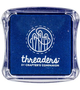 Crafter's Companion Threaders Fabric Ink Pad