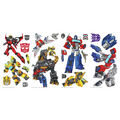 York Wallcoverings Wall Decals-Transformers Cyberverse