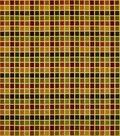 Home Dec 8x8\u0027\u0027 Upholstery Fabric Swatch-Covington Kaleidoscope 239 Cornucopia
