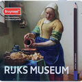 Dutch Master Rijks Museum Colour Pencil Set 24/Pkg-Milkmaid