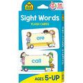 Flash Cards-Beginning Sight Words 110/Pkg