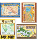 Teacher Created Resources Ancient Civilizations Bulletin Board Set
