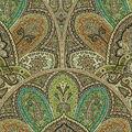 IMAN Home Lightweight Decor Fabric 54\u0022-Zulaika/Jasper