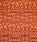 Home Decor 8\u0022x8\u0022 Fabric Swatch-Upholstery Fabric Barrow M8545-5408 Tamale