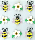 Jolee\u0027s Cabochons-Bumble Bees
