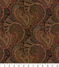 Waverly Multipurpose Decor Fabric-Knightsbridge Gem