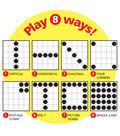 TREND enterprises, Inc. Homophones Bingo Game, Pack of 3