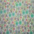 Quilter\u0027s Showcase Cotton Fabric-Tropical Flower Mix