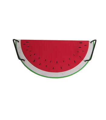 Hello Summer Watermelon Tray