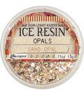 Ranger Ice Resin Susan Lenart Kazmer 0.11 oz. Opals-Sand