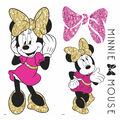 York Wallcoverings Wall Decals-Minnie Mouse