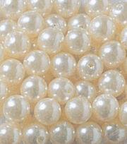 Darice Big Value! 12mm Pearl-110.PK/White, , hi-res