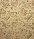 Home Decor 8\u0022x8\u0022 Fabric Swatch-Upholstery Fabric Barrow M6546-5874 Meadow