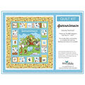 Quilt Kit-Tarzanimals Friends Of The Jungle by Riley Blake
