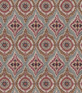 Eaton Square Lightweight Decor Fabric 53\u0022-Jamie/Raspberry