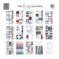 Me & My Big Ideas The Happy Planner Stickers Value Pack-Free Spirit