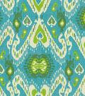 Dena Home Lightweight Decor Fabric-Enlightened/Jade