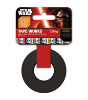 """Tape Works Tape .5""""-Star Wars VII, , hi-res"""