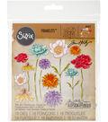 Sizzix Framelits Dies-Flower Garden & Mini Bouquet