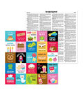 So Much Pun Double-Sided Cardstock 12\u0022X12\u0022-So Much Pun