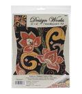 Design Works Crafts 12\u0027\u0027x12\u0027\u0027 Needlepoint Kit-Jacobean
