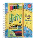 Klutz Lettering Book Kit