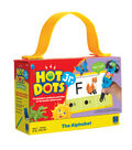 Educational Insights Hot Dots Jr. Card Set-The Alphabet
