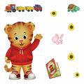 York Wallcoverings Wall Decals-Daniel Tiger Giant