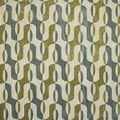 Home Decor 8\u0022x8\u0022 Fabric Swatch-Upholstery Fabric Barrow M8717-5671 Lagoon