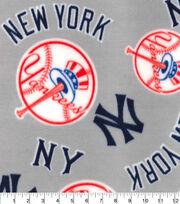 New York Yankees Fleece Fabric-Cooperstown, , hi-res