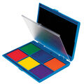 Learning Resources 2 pk 7 color Stamp Pads
