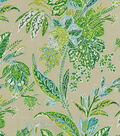 Tommy Bahama Outdoor Fabric 54\u0022-Cayo Vista Jungle