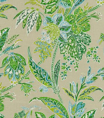 """Tommy Bahama Outdoor Fabric 54""""-Cayo Vista Jungle"""