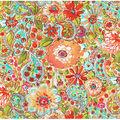 Dena Home Lightweight Decor Fabric 54\u0022-Sweet Summer/Sherbet