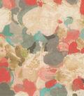 Waverly Upholstery Fabric 54\u0027\u0027-Mimosa Floral Palette