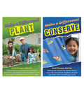 Green Choices Add Up Bulletin Board Set, 2 Sets