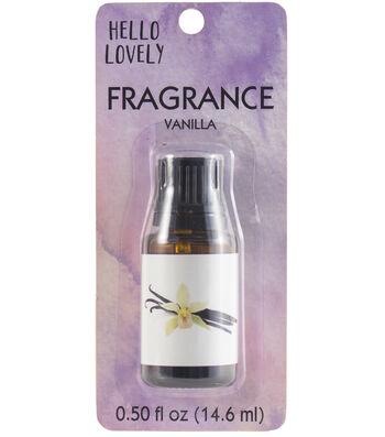 Beauty Soap Fragrance-Vanilla