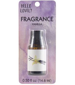 Hello Lovely 0.5 fl. oz. Vanilla Beauty Soap Fragrance