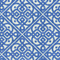 Waverly Lightweight Decor Fabric 54\u0022-Lace It Up/Aquarium